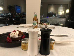 Shangri-La Sydney - room services
