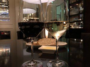 Hilton Sydney - Glass brasserie