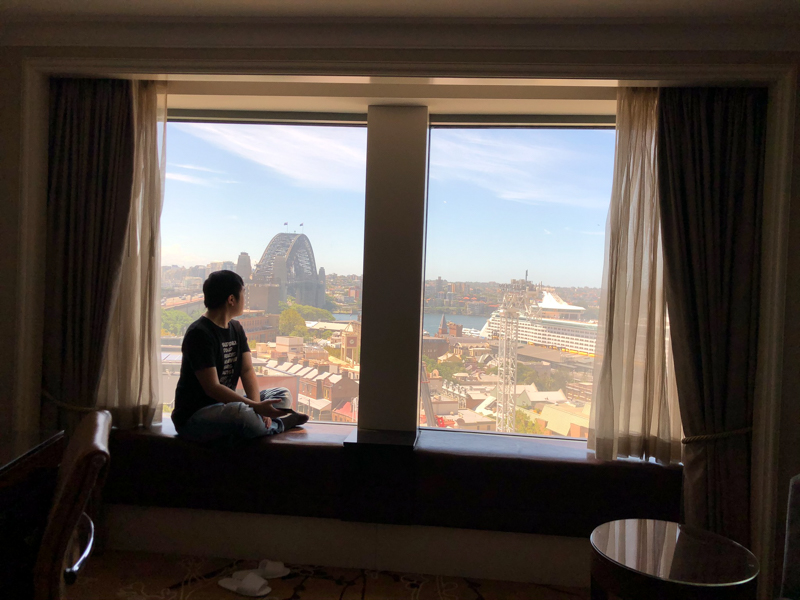 【202002 澳洲樹熊之旅】引子 – 如何善用Fine Hotel & Resorts用HK$25,000豪遊澳洲