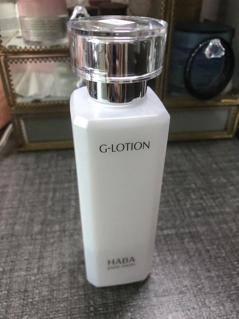 [護膚區] 爽膚水 – HABA G-Lotion