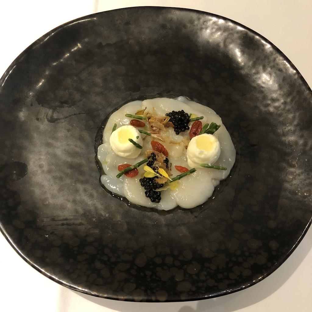 The Murray – $3,xxx 包3道菜晚餐、早餐、下午茶 – 晚餐