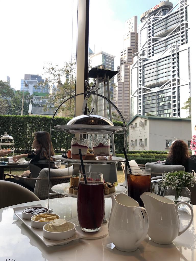 The Murray – $3,xxx 包3道菜晚餐、早餐、下午茶 – 下午茶